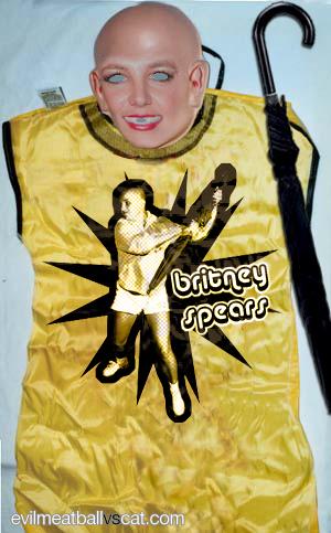 costumebritney