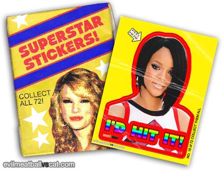 superstarstickers